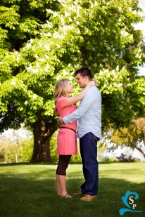 Provo Engagement Photographers