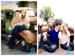 Orem Engagement Photographers