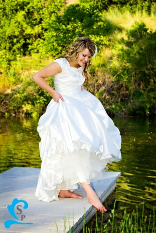 Orem Bridal Photography