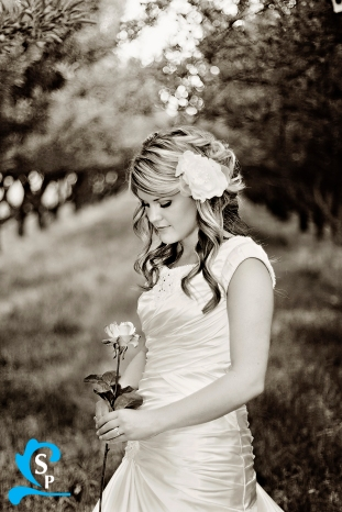 Provo Bridal Photography