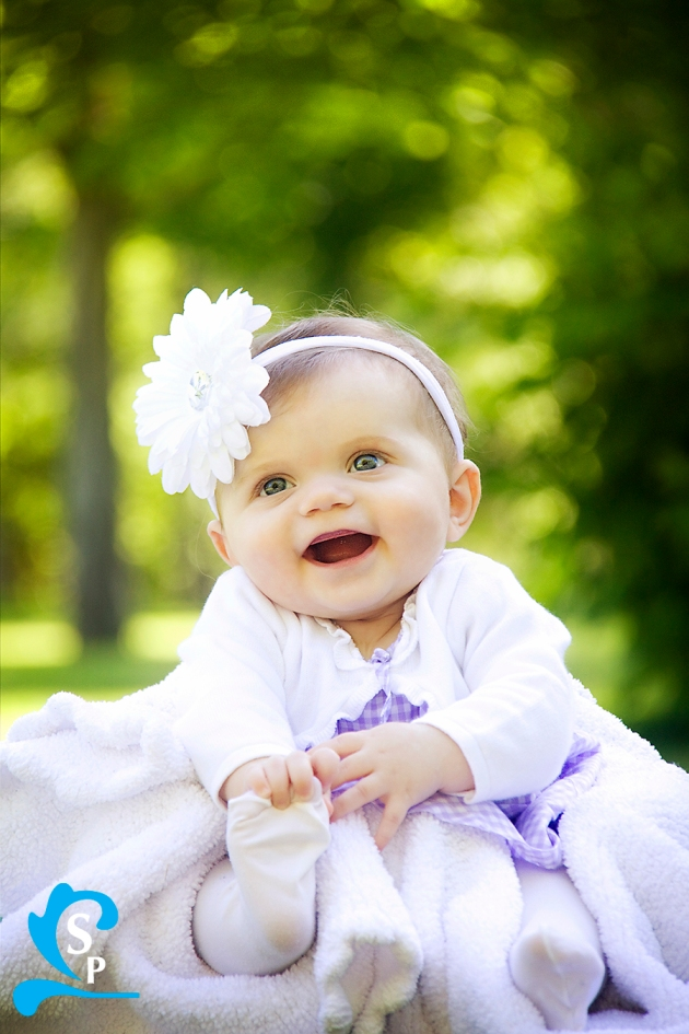 Orem Baby Photography