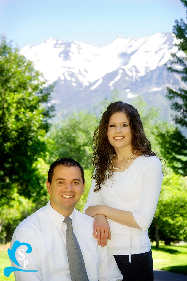 Orem Couple Photography