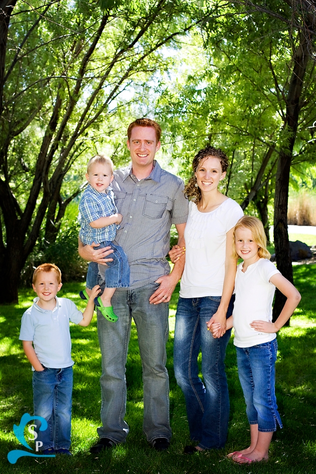 Utah County Family Photographers