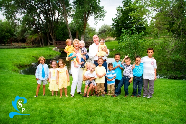 Child Family Photography - Provo