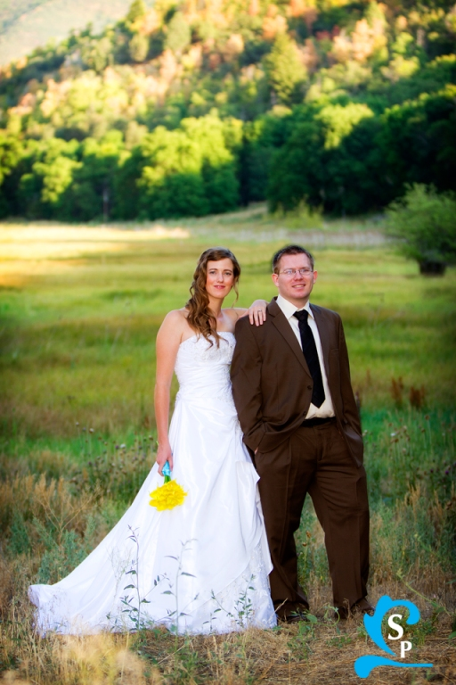 Provo Wedding Photography