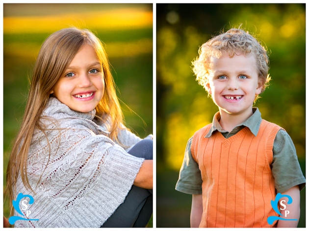 American Fok Family Photography