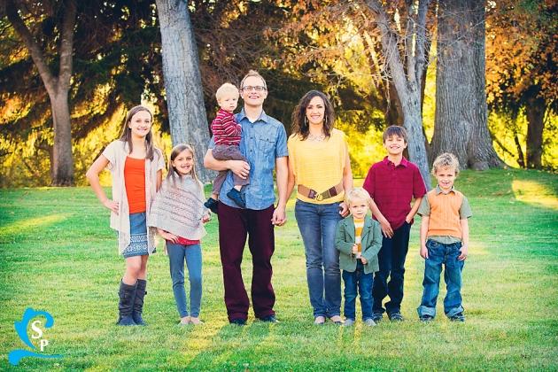American Fok Family Photographers