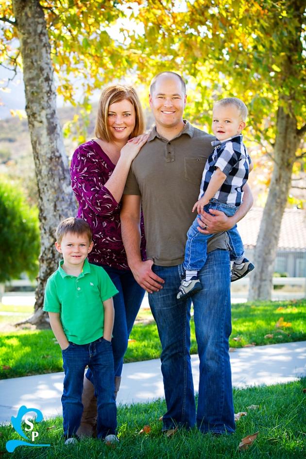 Utah Family Photography