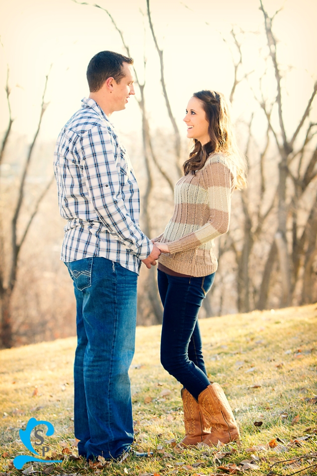 Provo Engagement Photography