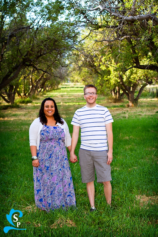 Couple Photography - American Fork