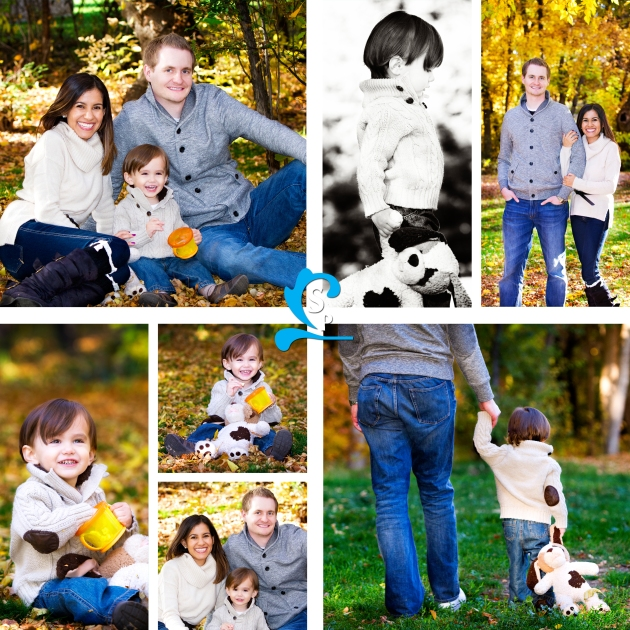 Silverstrand Photography - Family