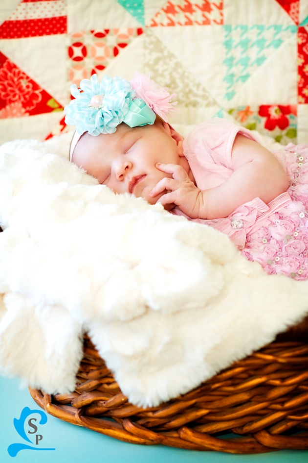 Silverstrand Photography - Baby S2