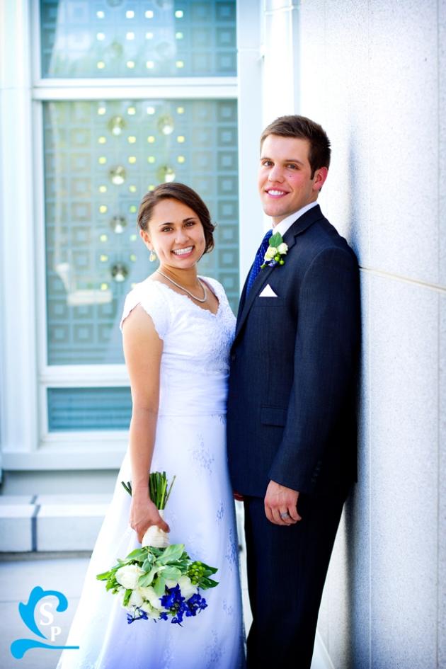 Provo & Orem Wedding Photography